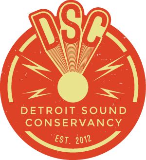 Detroit Sound Conservancy: A Nonprofit Community-Based Music Archive